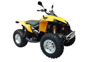 Do I have to purchase ATV insurance